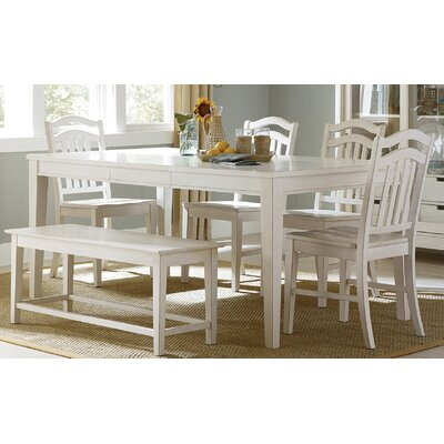 Silver Springs 6 Piece Dining Set
