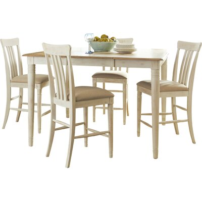 Bluff Cove II Dining Table
