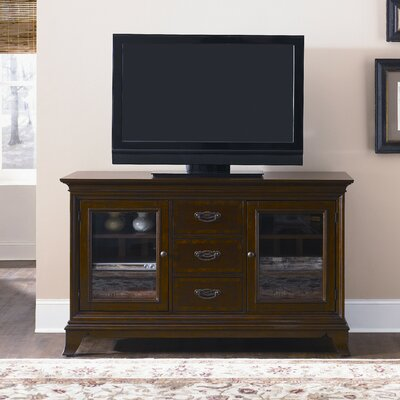 Ballentine Entertainment TV Stand