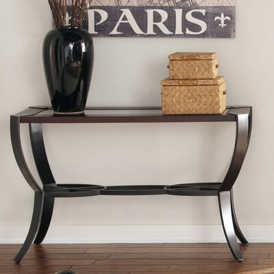 Palmatier Console Table