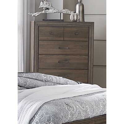 Banbury 5 Drawer Chest