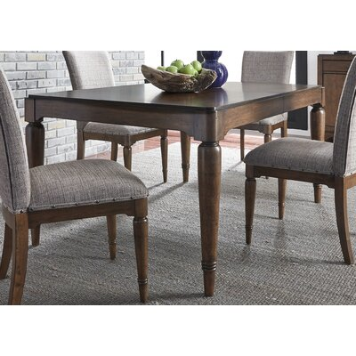 Samantha Rectangular Extendable Dining Table