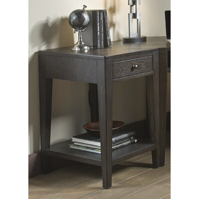 Barbery 1 Drawer End Table