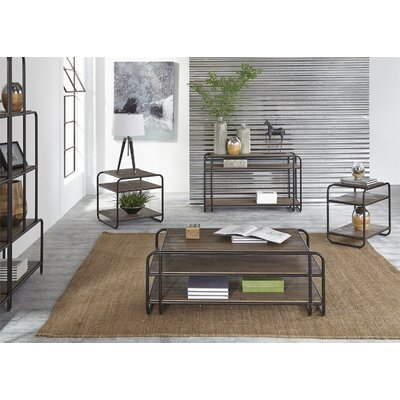 Caitlyn 4 Piece Coffee Table Set