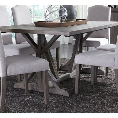 Barbour Trestle Dining Table