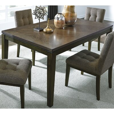 Darius Rectangular Dining Table