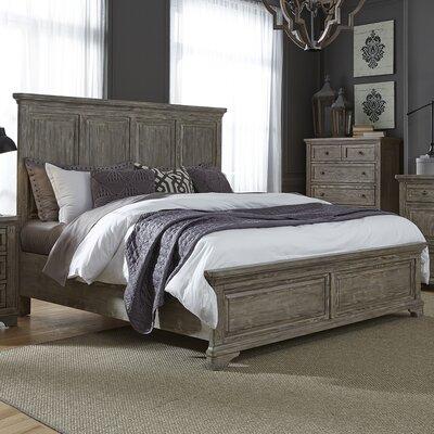 Barkell Panel Bed