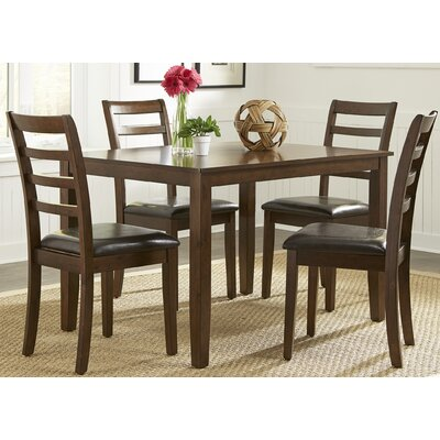 Greenview 5 Piece Dining Set