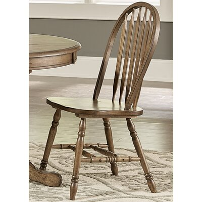 Nancee Side Chair (Set of 2)