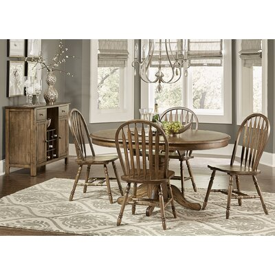 Santino 5 Piece Dining Set