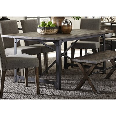 Kaley 6 Piece Dining Set