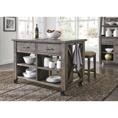 Castro Kitchen Island