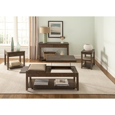 Chisholm 4 Piece Coffee Table Set