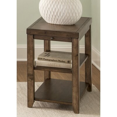 Chisholm Chairside Table