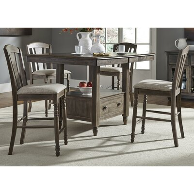 Citronelle 5 Piece Dining Set