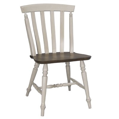 Al Fresco Side Chair (Set of 2) Finish: Sand