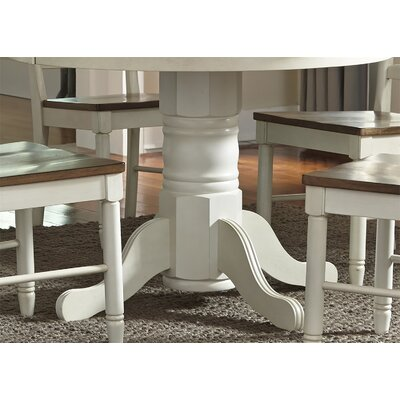Eastbrook Pedestal Table Base