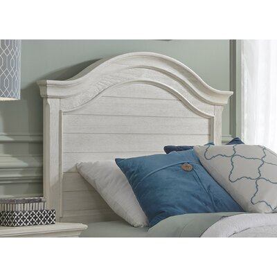 Madilyn Panel Bed