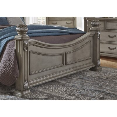 Susannah Platform Bed