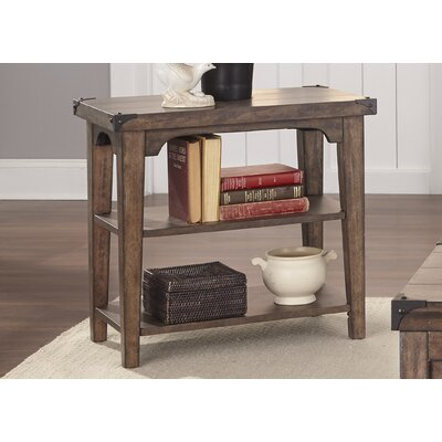 Canoas Chairside Table