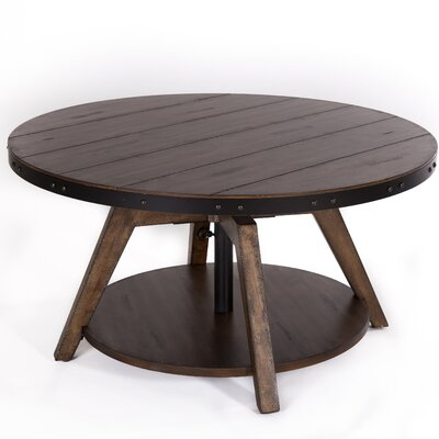 Canoas Motion Coffee Table
