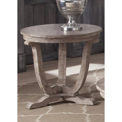 Greystone Mill Side Table