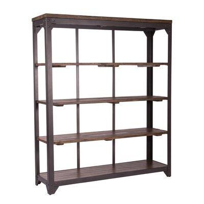 Irlee Open Standard Curio Cabinet