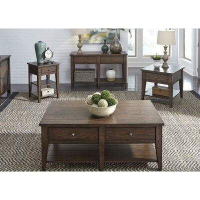 Kalene 5 Piece Coffee Table Set