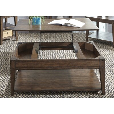 Menifee Lift Top Coffee Table