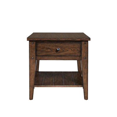 Kalene End Table