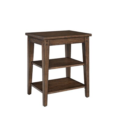 Kalene Tiered End Table