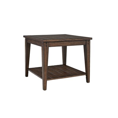 Menifee Square End Table