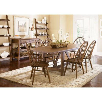 Clarissa 7 Piece Dining Set