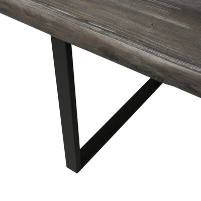 Leavens Trestle Dining Table