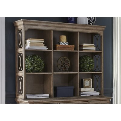 Philippa 45 H x 56 W Desk Hutch