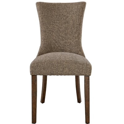 Laffoon Upholstered Dining Chair (Set of 2)