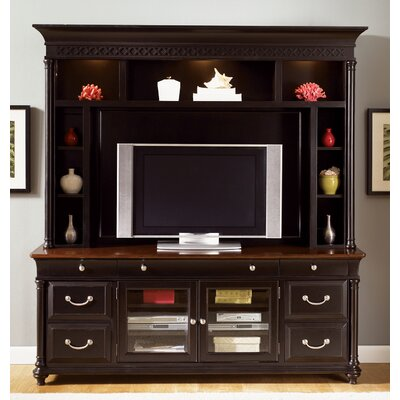 "Liberty Furniture St. Ives 76"" TV Stand at Sears.com"