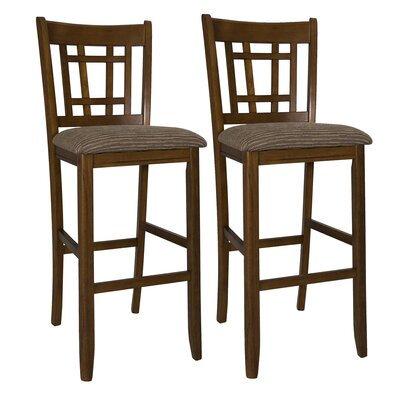 Santa Rosa 30 Bar Stool (Set of 2)