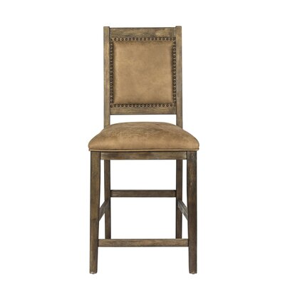 Stone Brook 24 Bar Stool (Set of 2)