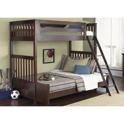 Abbott Ridge Full Bunk Bed