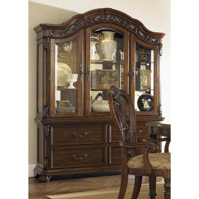 Messina Estates China Cabinet