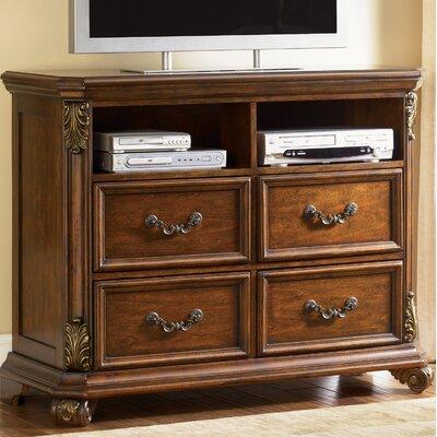 Cavas 4 Drawer Dresser