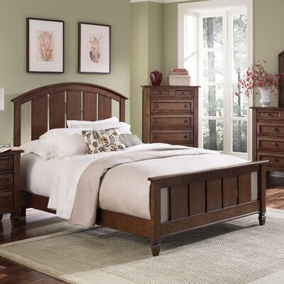 Liberty Furniture Highland Court Sleigh Bedroom Collection | Wayfair