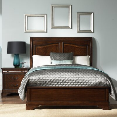 Low Price Liberty Furniture Alexandria Panel Bedroom Collection