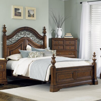 Rent Laurelwood Panel Bedroom Collection...