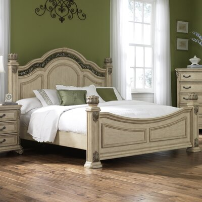 Furniture rental Messina Estates II Panel Bedroom Co...