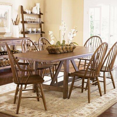 Liberty Furniture Farmhouse Casual Dining Set (2 Pieces)