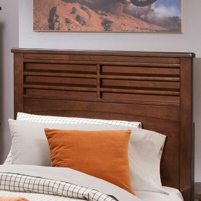 Liberty Furniture Chelsea Square Youth Bedroom Panel Headboard in Burnished Tobacco - Size: Full at Sears.com