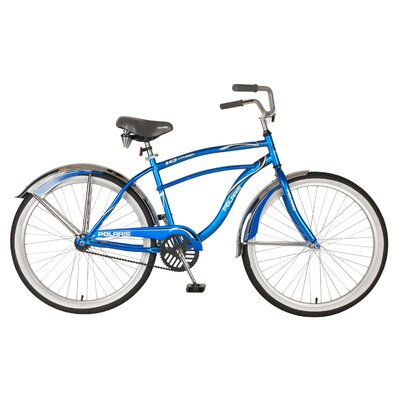 "Polaris IQ 26"" Men's Cruiser Bike"