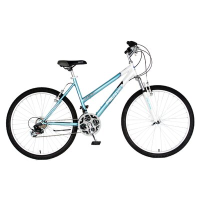 "Polaris 600RR Hardtail 26"" Ladies Mountain Bike"